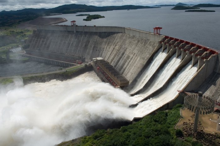 Modernizacin Planta Hidroelctrica Simn Bolvar  CORPORACIN